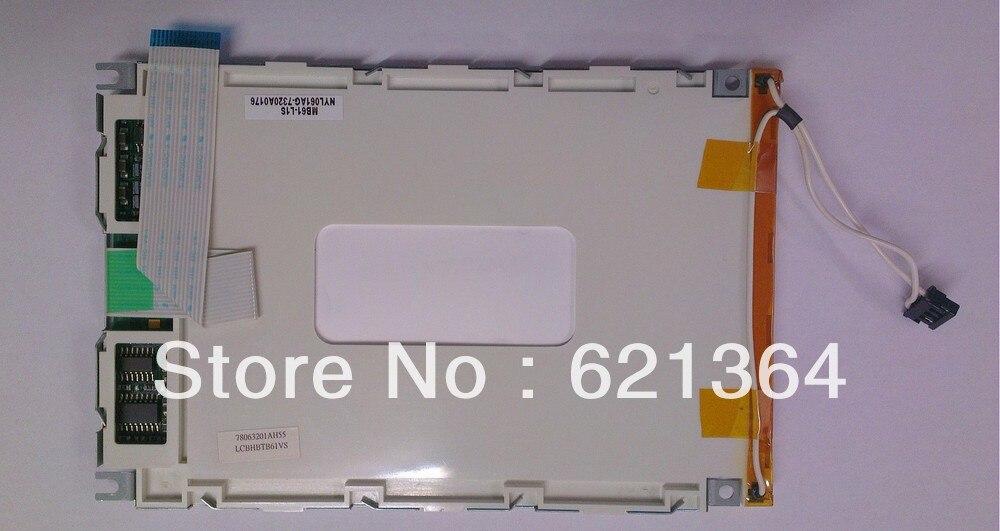 LCBHBTB61VS   Professional  Lcd Screen Sales  For Industrial Screen