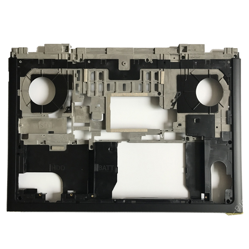 Free Shipping!!! 1PC Original New Laptop Bottom Cover D For Dell 7000 7566 7567 0DYXTD free shipping 1pc original new laptop bottom cover d for hp 8760w 8770w