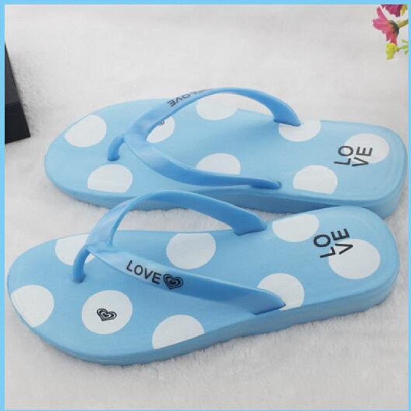 Women Fashion Summer Flip Flops Women Leisure Flat Slides Female Ladies Beach Shoes Pink Color Girls Lovley  Slippers Beach Love щипцы remington s1450 215°c керамич покрытие