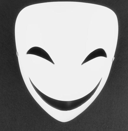 Resultado de imagen para mascara feliz CARICATURA