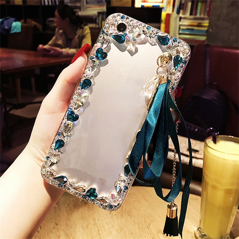 Luckywang for iphone 7 case Protect Silica Gel Hot Favourite Luxury For Iphone 7 Mobile Phone Bags