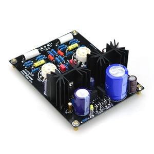 Image 4 - MM PHONO 12AX7 AC 12 15 V Ống preamp HiFi khuếch đại âm thanh DIY kit và hoàn thành bảng