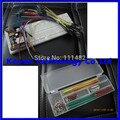 3.3V/5V Breadboard power module+MB-102 830 points Bread board kit +65 Flexible jumper wires+140pcs jumper wire box for a rduino