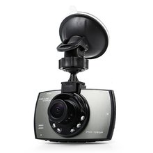 Car DVR Camera Mirror Night Vision Driving Recorder Camera Built in Microphone Speaker Auto Recorder Mirror White Balance