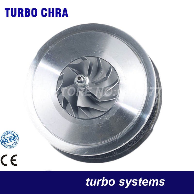 Oil-cool turbo core chra GT2052V 724639 705954 cartridge 14411-2X900 14411-2X90A For Nissan Terrano II Patrol Safari 3.0 Di цена