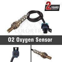 1 pces sensores de oxigênio o2 frente para gmc sierra canyon yukon hummer h2 h3 234-4337 sg1827 2133544 12589321 15150