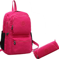ACEPERCH Casual 2018 Mochila Kiple School Bag 100 Original High Quality Nylon School Backpack Mochilas Buy