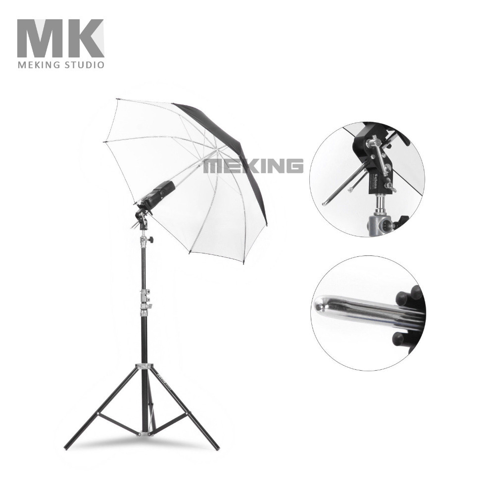 Reflective Umbrella Softbox: 84CM 33inch Photo Studio Solid Flash Lightin Reflective