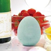 Дезодорант для холодильника яйцо Портативный бытовой шкаф дезодорант диатомная очистка воздуха Осушитель