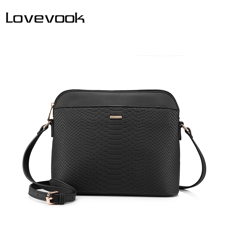 LOVEVOOK brand fashion crossbody bags for luxury women messenger bag designer female  shoulder bags 2017 Blue/Pink/Brown/Black famous messenger bags for women fashion crossbody bags brand designer women shoulder bags bolosa