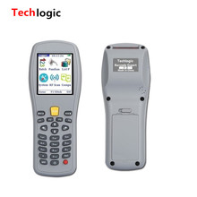 Portable Barcode scanner, PDA for ERP and supermarket system,handheld data terminal PDA, Laser barcode reader gun for logistics
