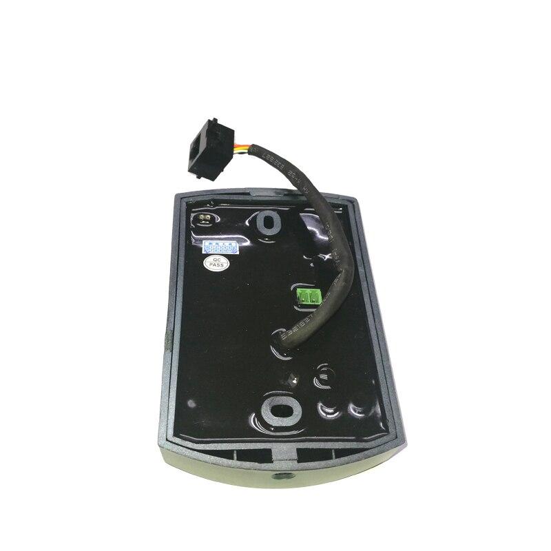 NFC RFID carte à puce 13.56 MHz lecteur de carte à puce tcp/ip (POE) + interface WIFI HDM8540 - 6