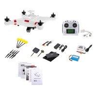 H480 бесщеточный 5,8g FPV 700TVL камера GPS Квадрокоптер самолет БПЛА с OSD водостойкий Professional Рыбалка RC Drone