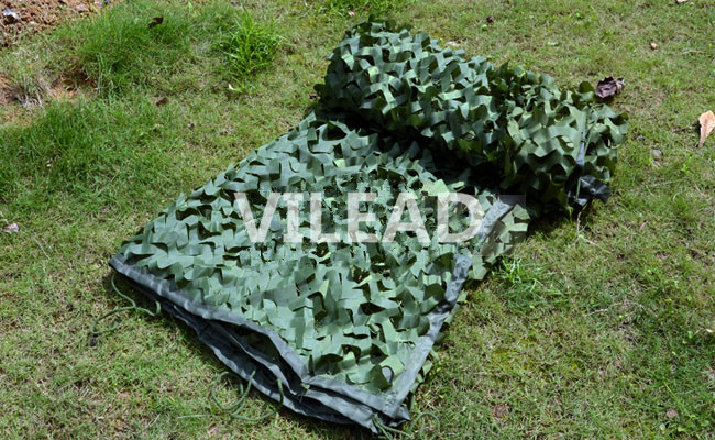 3M*9M military camouflage netting green digital camo net camping sun shade tarp army hunting shelter