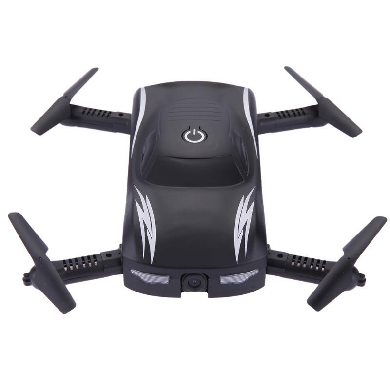 X185 Foldable Mini RC Drone WiFi HD Camera Altitude Hold Wireless Control RC Quadcopter Hovering