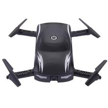 X185 Foldable Mini RC Drone WiFi HD Camera Altitude Hold Wireless Control RC Quadcopter Hovering