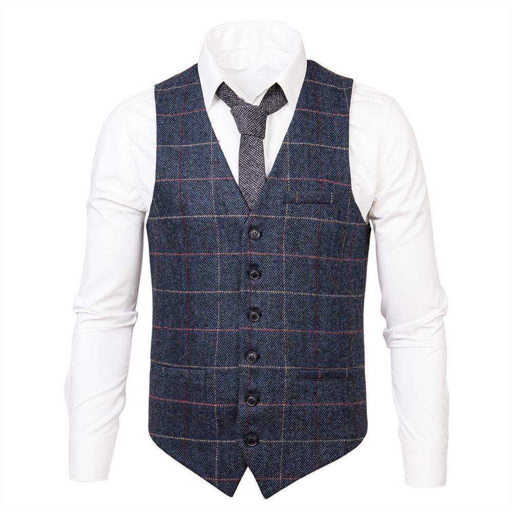 Steampunk-Victorian-Edwardian-Wild West Big Game Hunter Tan Waistcoat All Sizes