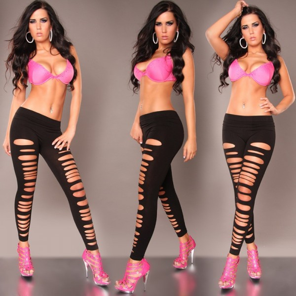 sexy women in leggings