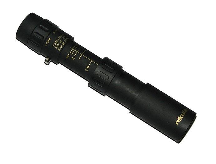 Aliexpress.com : buy high quality monocular telescope 10 30x25 zoom