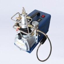AC8023 Acecare Pcp Dalış hava kompresörü Mini Kompresör Hafif 4500psi Pcp hava tabancası Tankı tüplü dalış ekipmanları Pompası