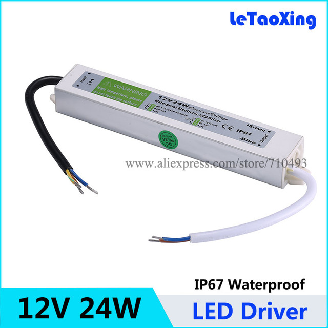 12v 24w led driver power supply waterproof outdoor 12v 2a adapter 12v 24w led driver power supply waterproof outdoor 12v 2a adapter transformers for led strip light mozeypictures Images
