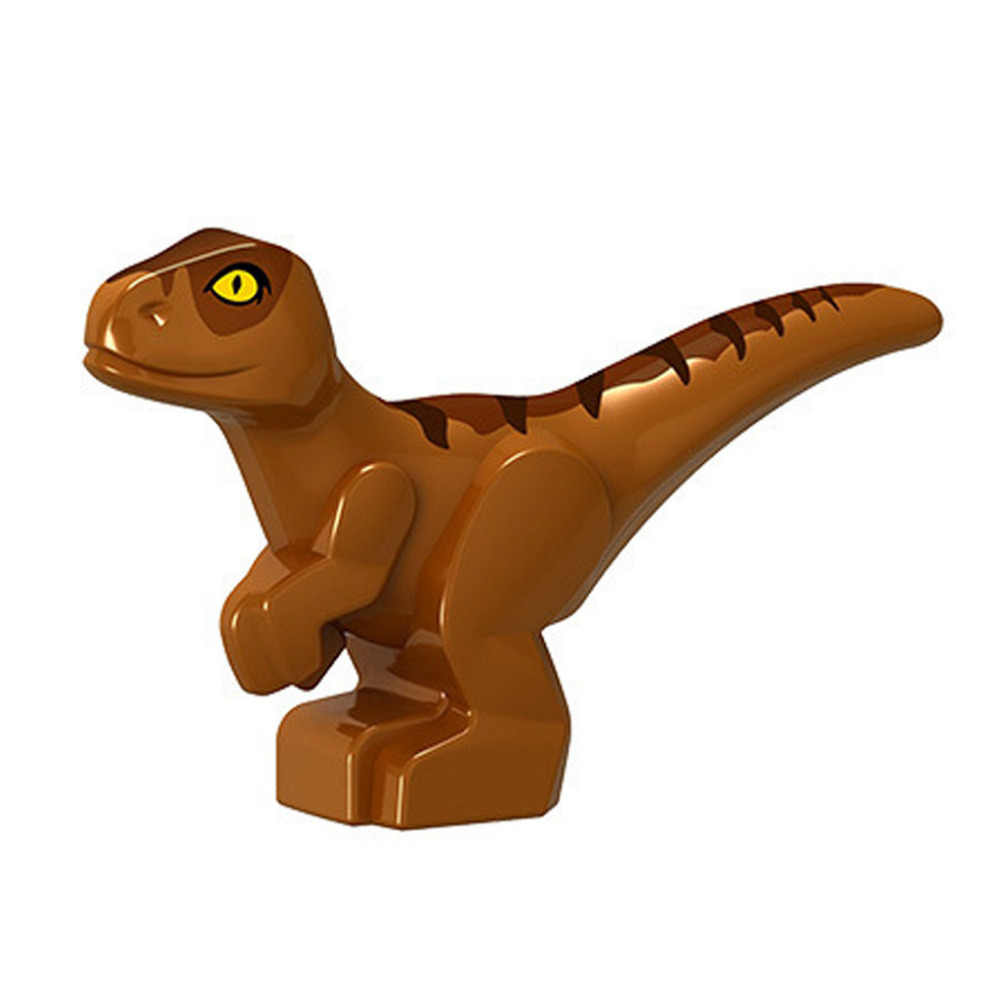 Kids Educational Simulated Dinosaur Model  Children Toy Dinosaur Tyrannosaurus Gift action figure Blocks Doll reliever D301205