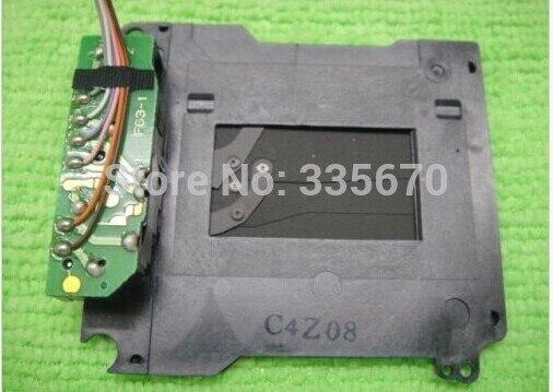 D70 unité d'obturation pour nikon D70S unité d'obturation DSLR D70 Caméra pièces de rechange deuxième main