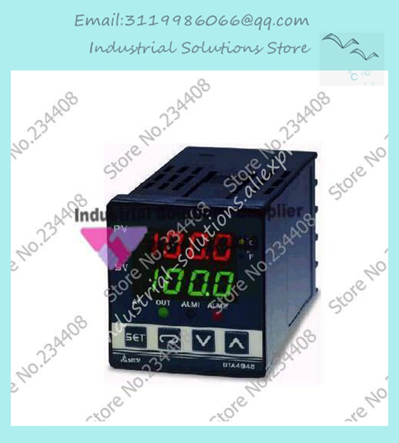 New Original Tempera ture Con troller Dta Series DTA9696C0 new original delta temperature controller dta series dta9696c0
