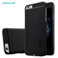Nillkin Power Bank Case Qi Receiver Wireless Charger Receiver Case Cover Power Charging Transmitter For Iphone