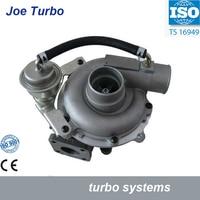 RHF5 turbo 8971195671 8971195672 8971195670 turbocharger for Opel Vectra Car HOLDEN ISUZU Rodeo Trooper Monterey B DTI 2.8 3.0 L