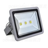 Высокое качество теплый белый/белый 150 Вт светодиодные лампы, прожектор формы серебра AC85 265V Водонепроницаемый отражатель светодиодные прож