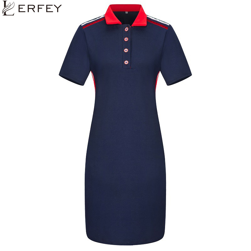 LERFEY 5XL <font><b>6XL</b></font> <font><b>Plus</b></font> <font><b>Size</b></font> Dress Women Big <font><b>Size</b></font> Straight Dresses Summer Casual Office Work Solid Bodycon Dress Red Vestidos image