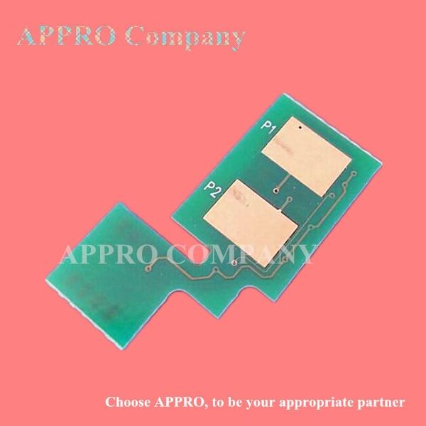 ФОТО For OKI B721 B721DN B731 B731DN toner cartridge chip 18K 25K