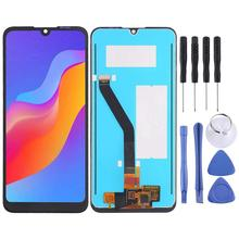 For Huawei Honor Play 8A LCD Touch Screen Digitizer Assembly Replacement for Huawei Honor 8A JAT-L29 Display with Frame все цены