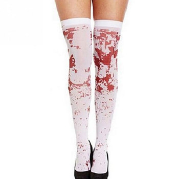 Women Dress Sock Stockings Gothic