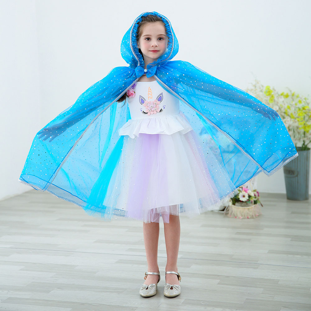 Elsa Cloak E83