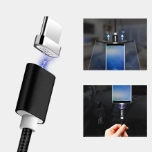 Magnetic Nylon Braided Type-C Fast Charging Cable For Xiaomi A1 Android One Xiaomi Cactus MCE16 High Speed Type C Charging Cable newborn baby socks cotton boy striped floor socks baby non slip socks children s anti slip socks wholesale 5pair 2pair 1pair