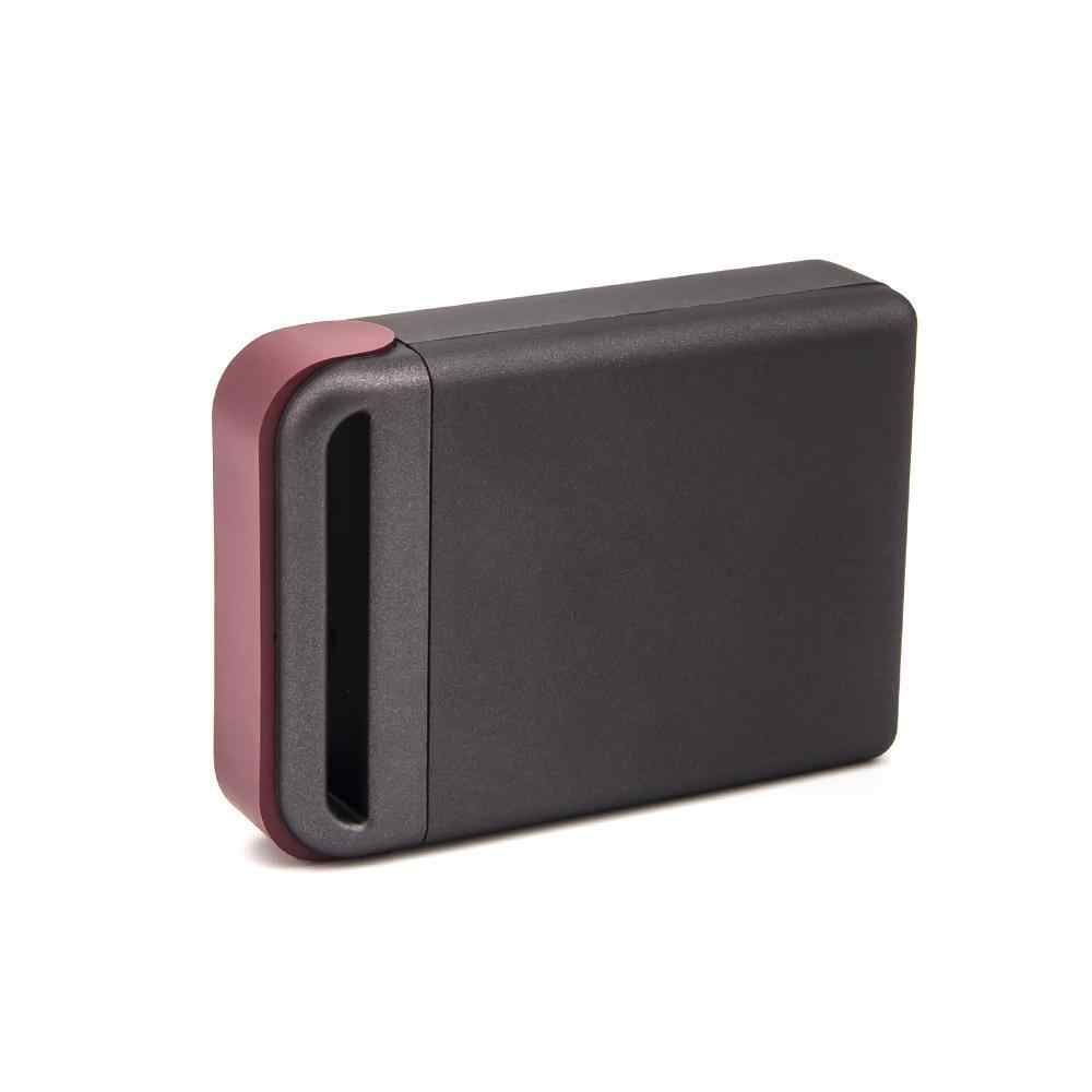 GPS/GPRS/GSM osobisty/pojazd Tracker ruch/przyspieszenie/alarm niskiej mocy