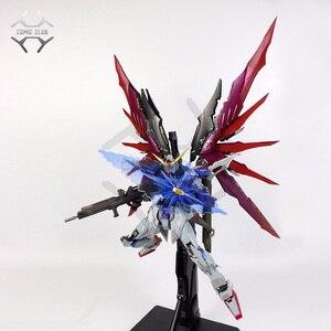Image 2 - COMIC CLUB IN STOCK MC metalclub MUSLEBEAR MB 1/100 Gundam SEED DESTINY คุณภาพสูงของเล่นรูป