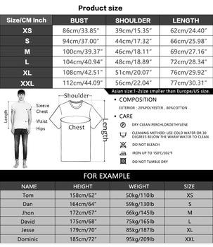 Men Funny Luxury Brand 100% Cotton Print T shirts Unisex 2019 Funny Luxury Brand Tshirt Man Harajuku Streetwear 1