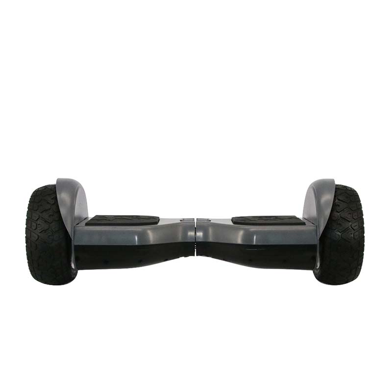 8.5 inch Smart Electric Hoverboard with LED and Bluetooth Speaker 4