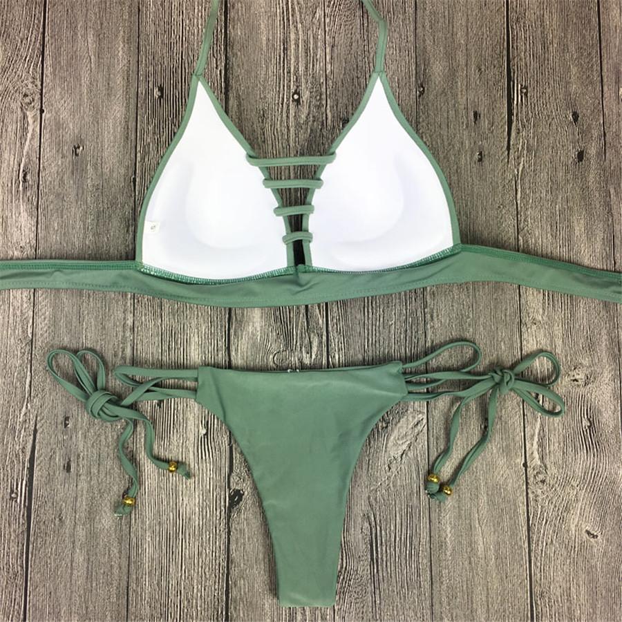 Thong Bikini 7