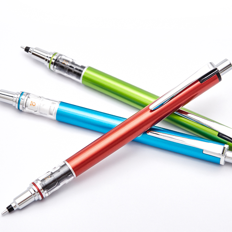 Japan UNI Mitsubishi KURU TOGA Mechanical Pencil M5-559 Mechanical Pencil 0.5mm 1PCS new arrival uni kuru toga mechanical pencil 0 5mm