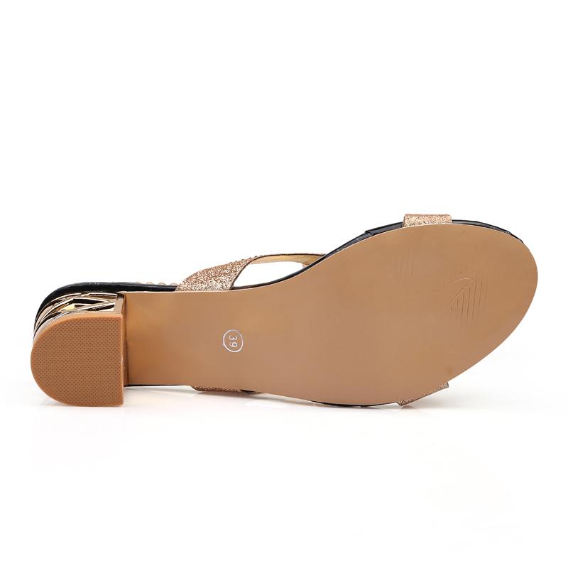 new 2017 fashion women big rhinestone cut outs high heel party sandals - free shipping! New Fashion Women Big Rhinestone Cut Outs High Heel Party Sandals – Free Shipping! HTB1kHyuRVXXXXaFXFXXq6xXFXXX0