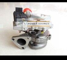 Turbocharger GTB2260VZK 798166 812971 812971-0002 812971-0007 BK3Q6K682AB BK3Q6K682RC For Ford Commercial Transit FWD 3.2L TDCi