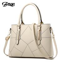 ZMQN Luxury Handbags For Womens Bags Handbags Women Famous Brands PU Leather Fashion Crossbody Designer Bags