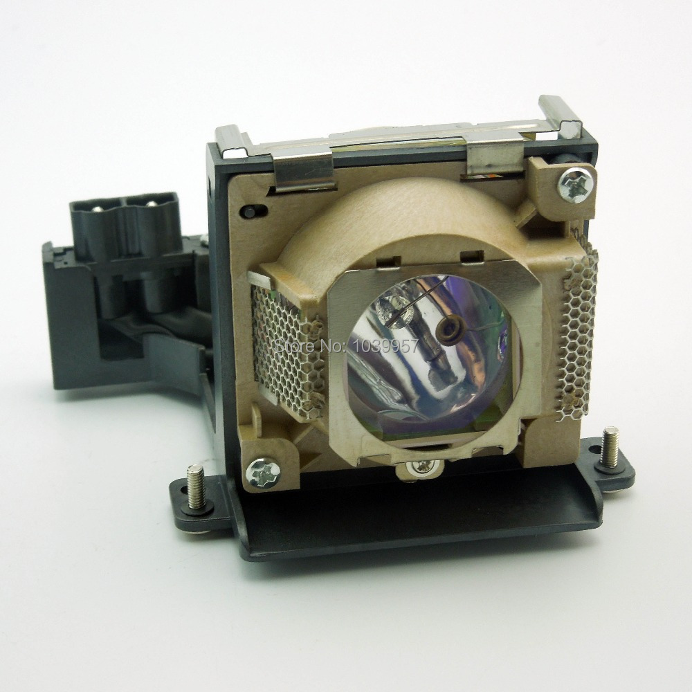 Replacement font b Projector b font Lamp with housing 60 J5016 CB1 for BENQ PB7000 PB7100
