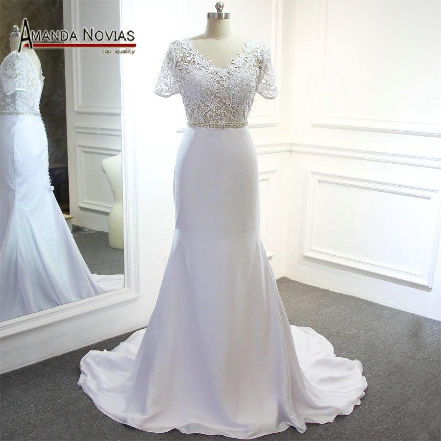Aliexpress.com : Buy 2019 Vestido De Noiva Elegant Sexy