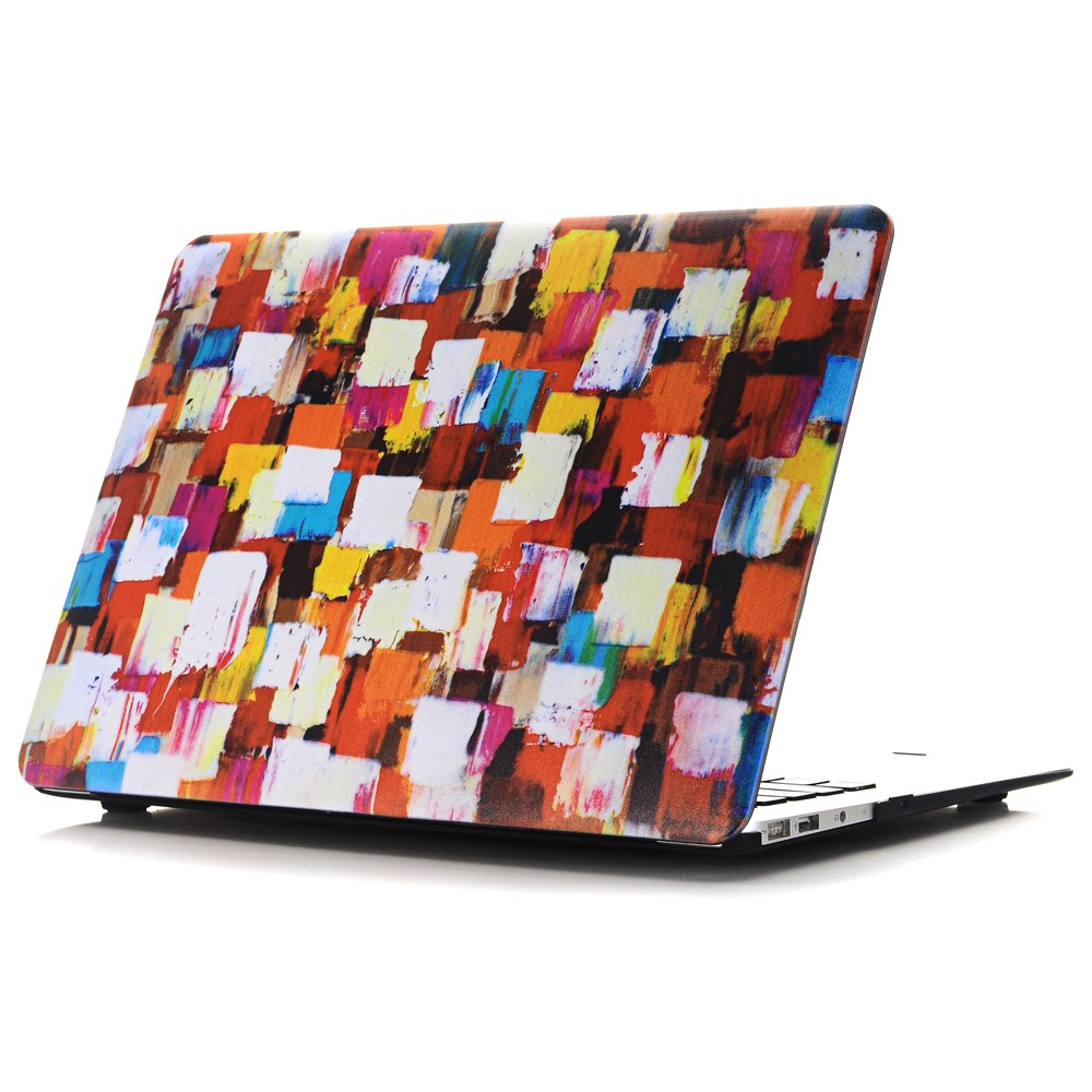 Brain Painting Case for MacBook 178