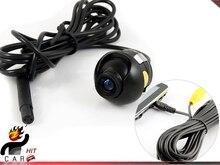 360 поворотный вид сзади автомобиля обратный парковочная камера HD с, для GPS Navi планшет — доказательство воды, широкий угол, отверстие